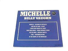 "BILLY VAUGHN* MICHELLE*DOT*DLP-3679*MONO-1966*12""33 RPM*POP/EASY LISTENING*NM"