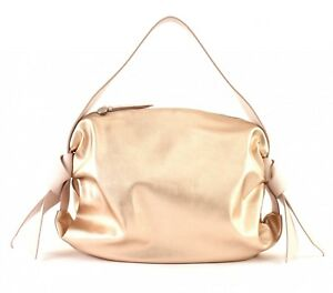 Esprit Cobre Bolsa Bolsa Bronce de hombro Bag Nuevo Hobo Carly 7qxw7aT