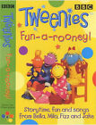 Tweenies ': Fun-a-rooney! - Storytime, Fun and Songs from Bella, Milo, Fizz and Jake by AudioGO Limited (Audio cassette, 1999)