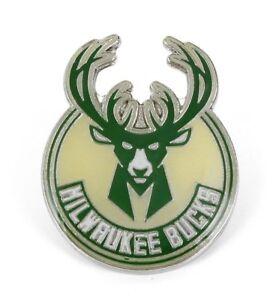 MILWAUKEE-BUCKS-TEAM-LOGO-LAPEL-HAT-PIN-BRAND-NEW-NBA-PN-001-14