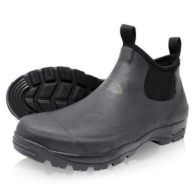 Dirt Boot ® Neoprene Impermeabile Equestre Mocassini Stabile Muck Yard Equine Stivali-mostra Il Titolo Originale
