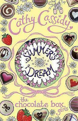 1 of 1 - Summer's Dream by Cathy Cassidy (Paperback, 2013)-9780141341606-F062