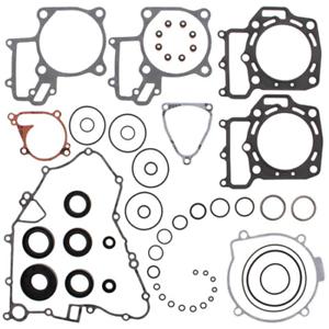 Gasket Set with Oil Seals For 2009 Kawasaki KRF750 Teryx 4x4~Winderosa 811881