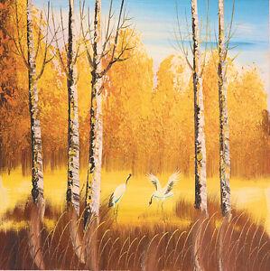 3D Arbre Oiseau 27 Photo Papier Peint en Autocollant Murale Plafond Chambre Art