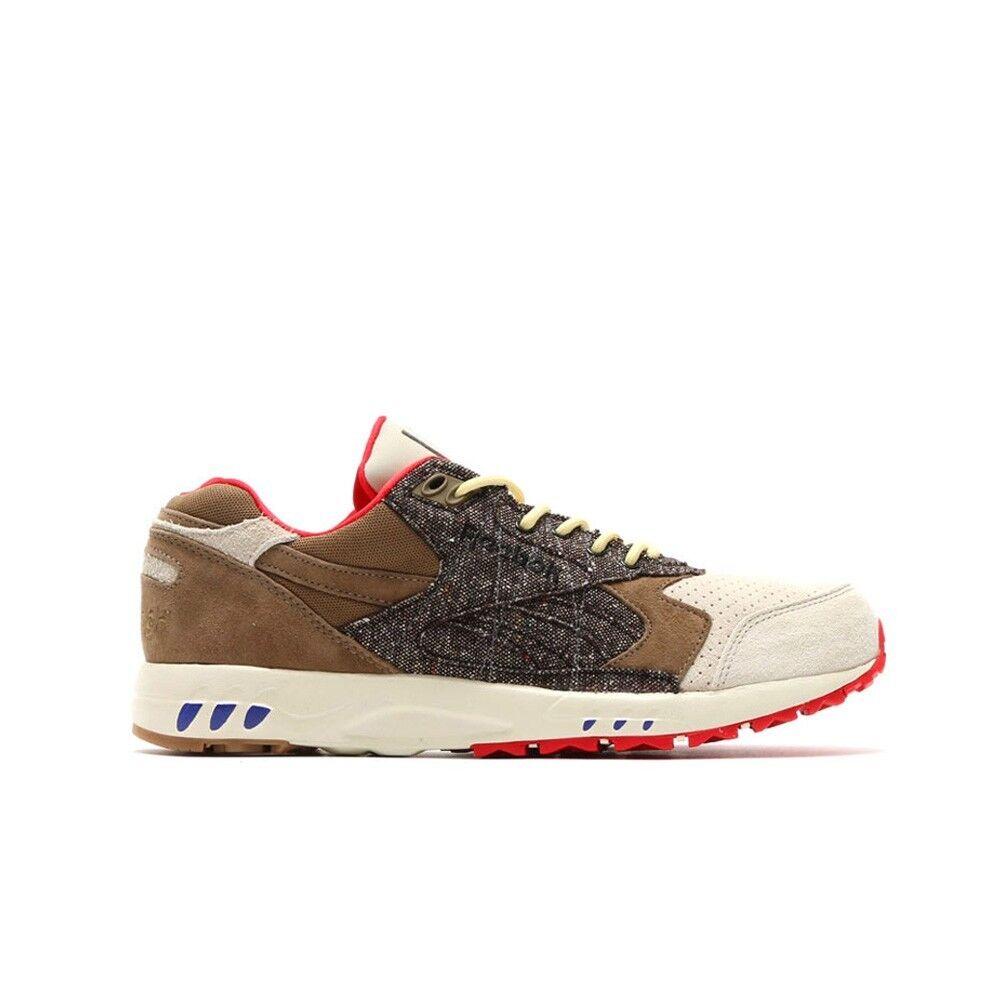 REEBOK x BODEGA INFERNO SUEDE (ALABASTER MODERN) Men's shoes M48297