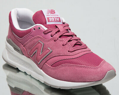 New Balance 997H Classic Essential Women's New Rose White Sneakers  CW997-HCB | eBay