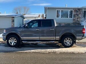 2006 Ford Lincoln Mark LT 4x4 w/CarFax