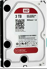 "Western Digital Red 3 TB Internal 7200RPM 3.5"" (WD30EFRX) NAS"