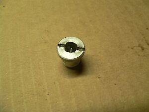 NEW OEM STIHL Chainsaw Air Filter Cleaner Slotted Nut 030 031 032 AV 031AV 032AV