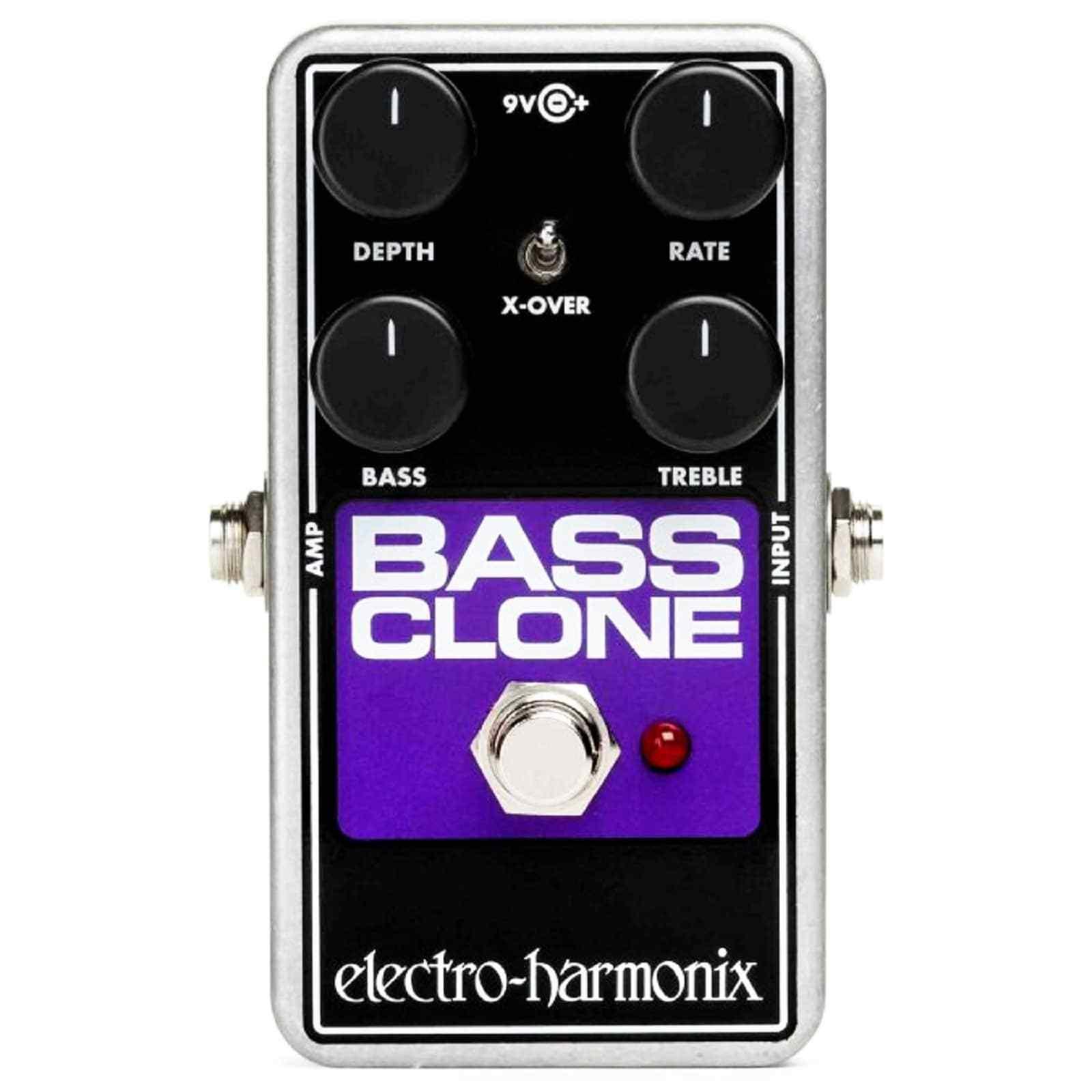 Electro-Harmonix Bass Clone Bass Pedal