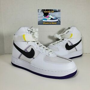 Nike Air Force 1 High 07 LV8 1 Mens Size 10 Shoes Ci1117 100