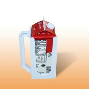 CARTON-CADDY-XL-1-2-GALLON-2-LITERS-MILK-OR-JUICE-HOLDER-1-PACK