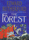 The Forest by Edward Rutherfurd (Hardback, 2000)