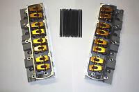 403 Oldsmobile Aluminum Heads And Roller Rocker Top End Kit
