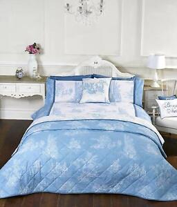 Copripiumino Blu.Camargue Stile Vintage Colore Blu Copripiumino 200x200
