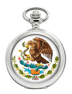 Mexico-Pocket-Watch