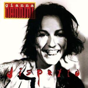 Gianna-Nannini-Dispetto-1995-CD
