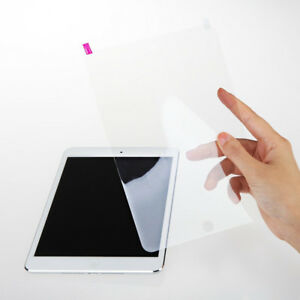 3/6/9/12 LOT HD Clear Screen Protector For iPad Pro/Air/Mini Tablet NEW