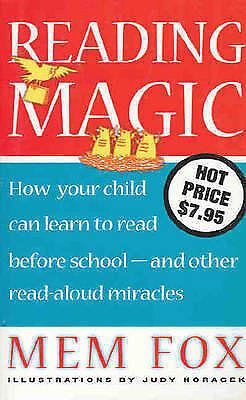 1 of 1 - MEM FOX __ READING MAGIC__ 9781742612690