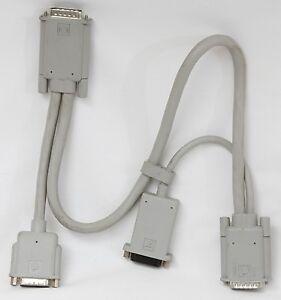 Apple-DOS-Compatability-Cable-for-Power-Mac-6100-Quadra-Centris-610-590-2104