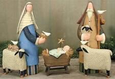 First Christmas - Nativity - WIlliraye - 2910 - New in Box - Last One