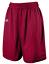 Russell-Men-039-s-Tricot-Mesh-7-034-Shorts-Nylon-Maroon-Choose-Sizes-M-L-XL-7M7AFMK thumbnail 1