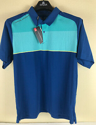 good selling to buy cozy fresh Under Armour Golf Jordan Spieth Polo Shirt Men Size 2XL NEW $80.00 ...