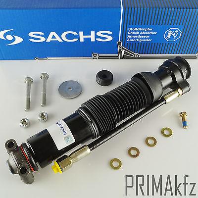 SACHS Original Stoßdämpfer Federzylinder Hinterachse 102 811 Mercedes-Benz