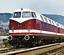 Roco-73886-HO-Gauge-DR-BR118-548-7-Diesel-Loco-IV miniature 1