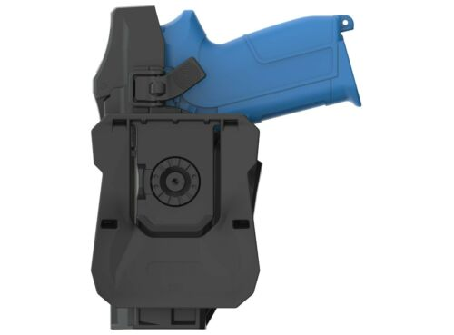 Index and thumb release Sig Sauer SP2022 Duty Holster Auto-angle adjusting