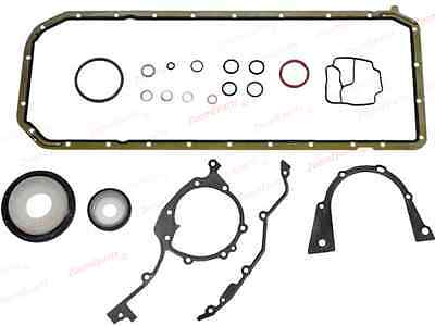 BMW e36 z3 x5 x3 Engine Short Block Gasket Set oem Elring new 11111432478