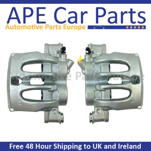 VW Crafter All Models 2006-onwards Front Left /& Right Calipers Brand New