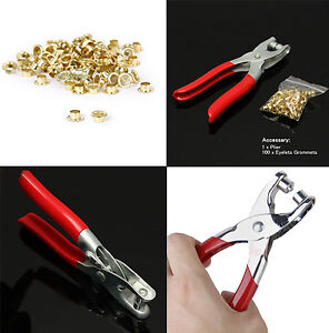 Grommet-Eyelet-Setting-Setter-Pliers-Tool-Set-for-Bags-Shoes-Leather-Punch-Belt