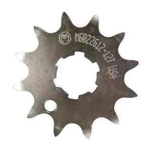Moose-Racing-13T-Steel-Front-Sprocket-for-Kawasaki-87-98-KX-250-KX250-M602-26-13