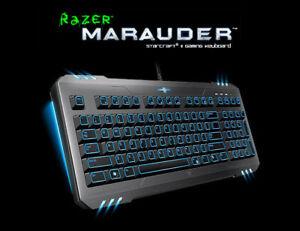 550284e3825 Image is loading Marauder-StarCraft-II-Gaming-Keyboard