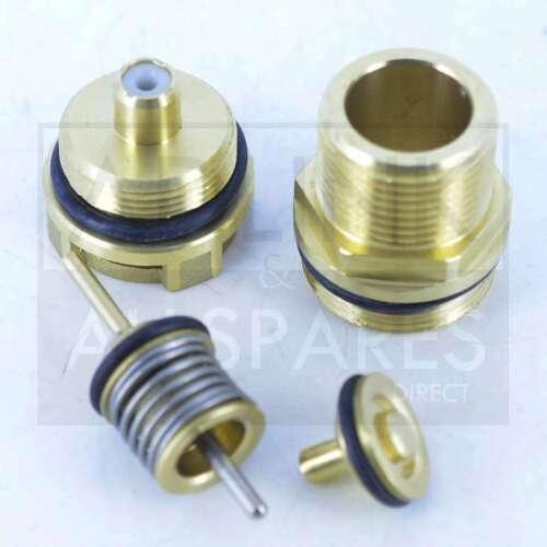 Biasi Riva compact m90e.24 S m90e.28 S /& 32s dérivation Valve Kit REAPAIR bi1141501
