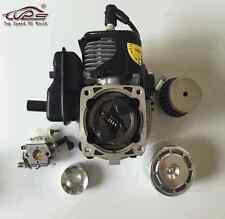 XJM Racing 30.5CC 2-Stroke 4 bolt Engine for 1/5 baja 5B 5T 5SC