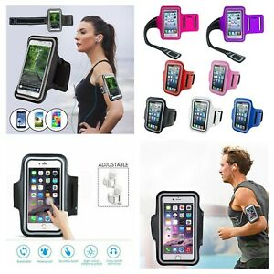 Samsung-Galaxy-Gym-Running-Jogging-Sports-Armband-Phone-Holder-For-Various-Phone