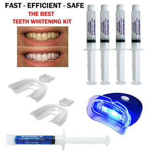 Teeth Whitening 10 4 Carbamide Peroxide For Sensitive Tooth