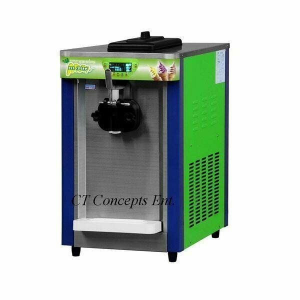 ICE CREAM MACHINE - ICE CREAM MAKER - ICE CREAM MACHINE FOR SALE - ICE  CREAM MACHINE PRICE | Centurion | Gumtree Classifieds South Africa |  502424364