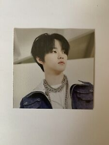 NCT-Dream-Reload-Kihno-Official-Folding-Photo-Card-Postcard-Chenle-UK-SELLER