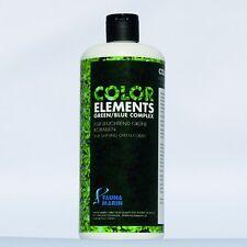 Fauna Marin color elemento GREEN BLUE COMPLEX 500ml oligoelementi