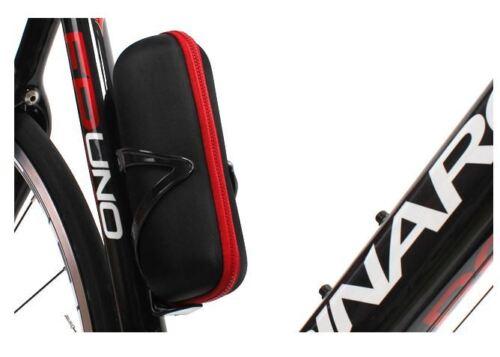 BM WORKS Tool Capsule  Bike tool case for Mini Tools Pump /& ETC