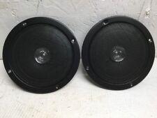"""(2pcs) Furrion 6"""" Ceiling Speaker FS6B 70 Watt Black"""