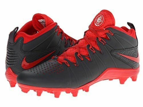 Nike Huarache 4 Herren Lacrosse   Fußball Fußball Fußball Cleats- Style 616296 Msrp 7f6a41