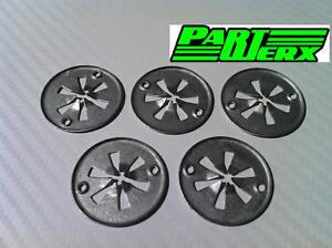 0001781V002000 for Smart 10pcs Rear Bumper Fender Wheel Arch Clips