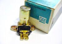 Headlight Dimmer Switch Chevy Gmc Ac Delco Hi Lo Beam Light Bulb Headlamp