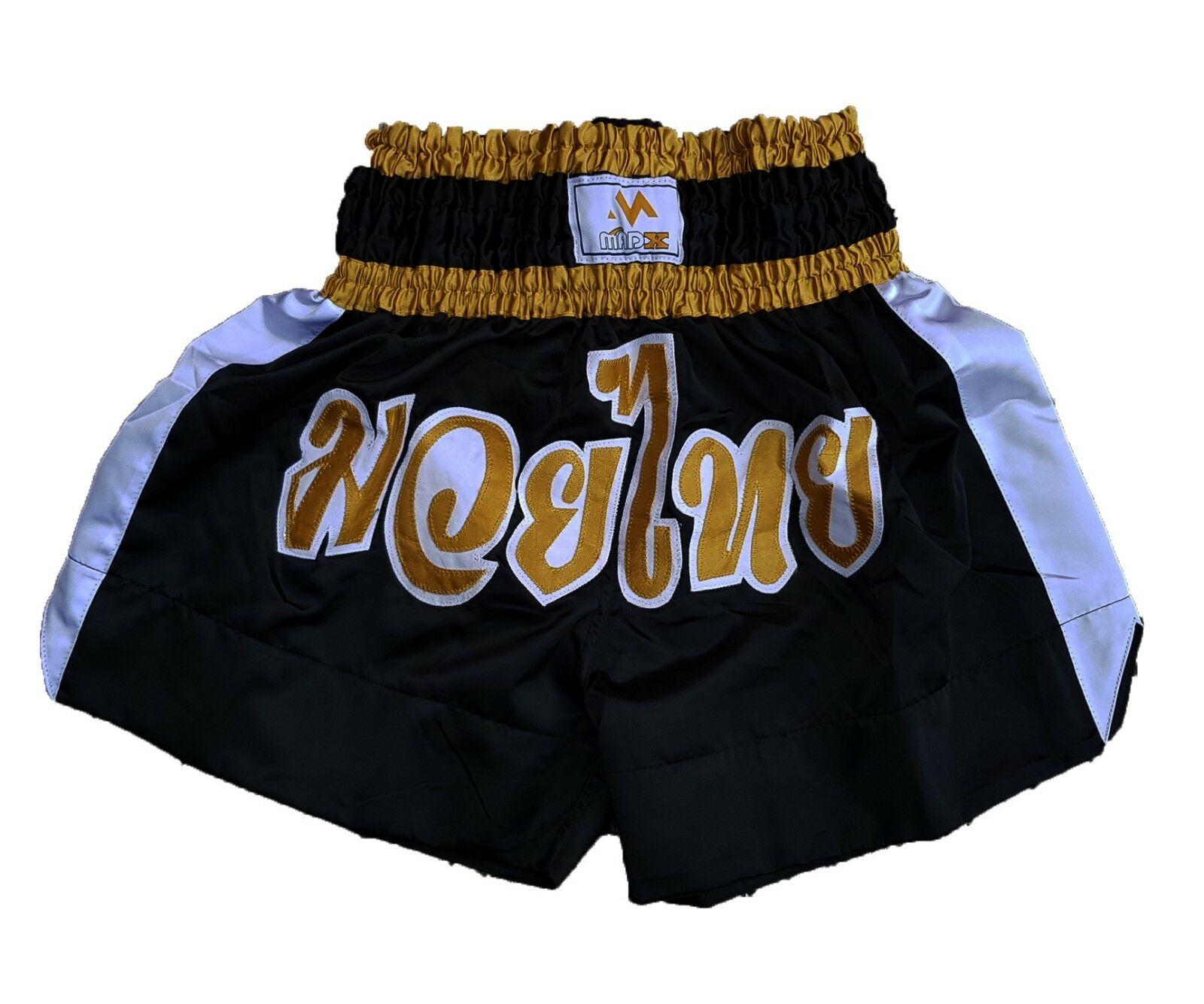 Islero Muay Thai Kampf Kickboxen Shorts Mma Ringen Kampfsport Gang UFC
