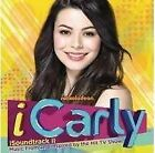 ISoundtrack II-Music From and Inspired by the Hi von ICarly (2012)
