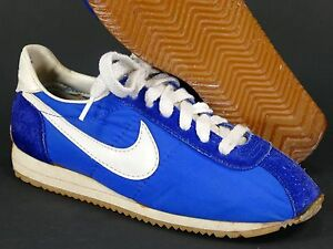 1980 Nike vintage running shoes